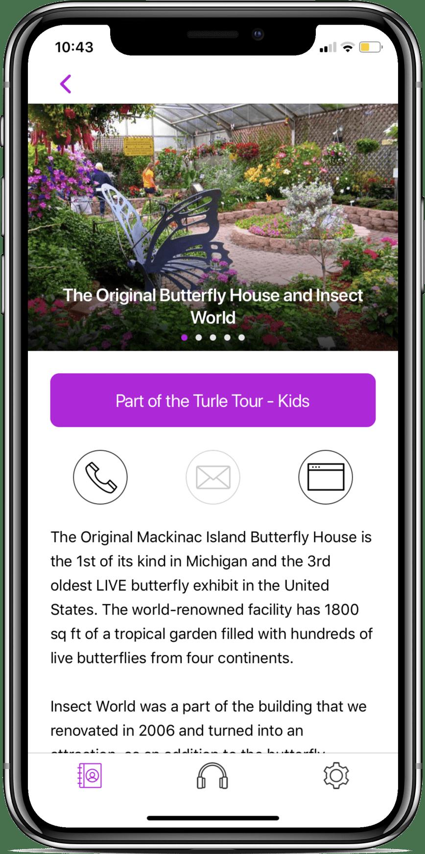 Mackinac Island App
